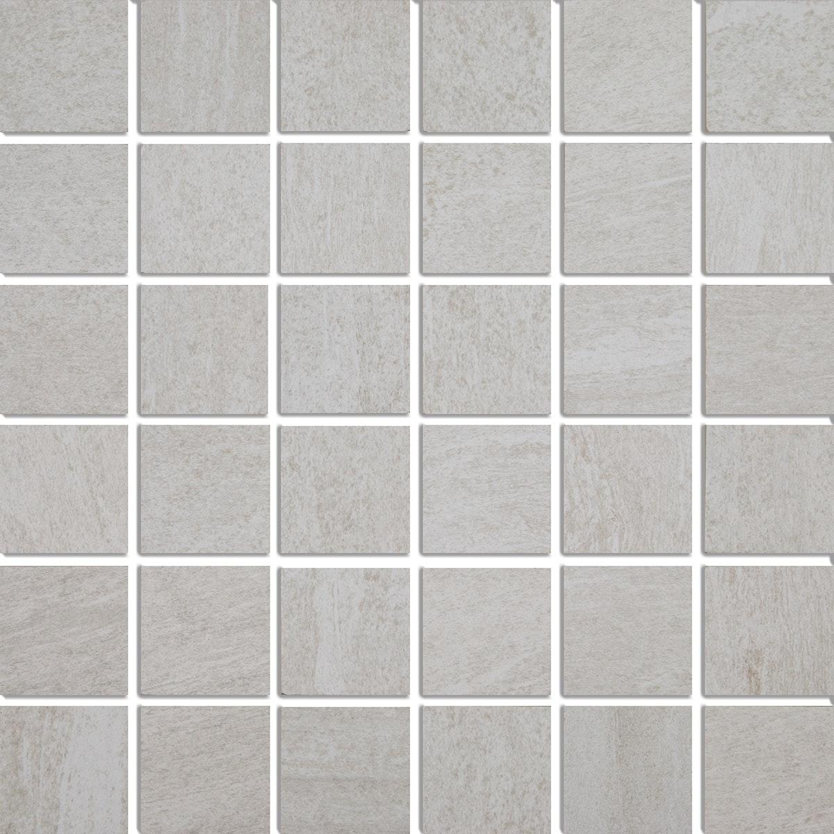V.360 White Mosaico