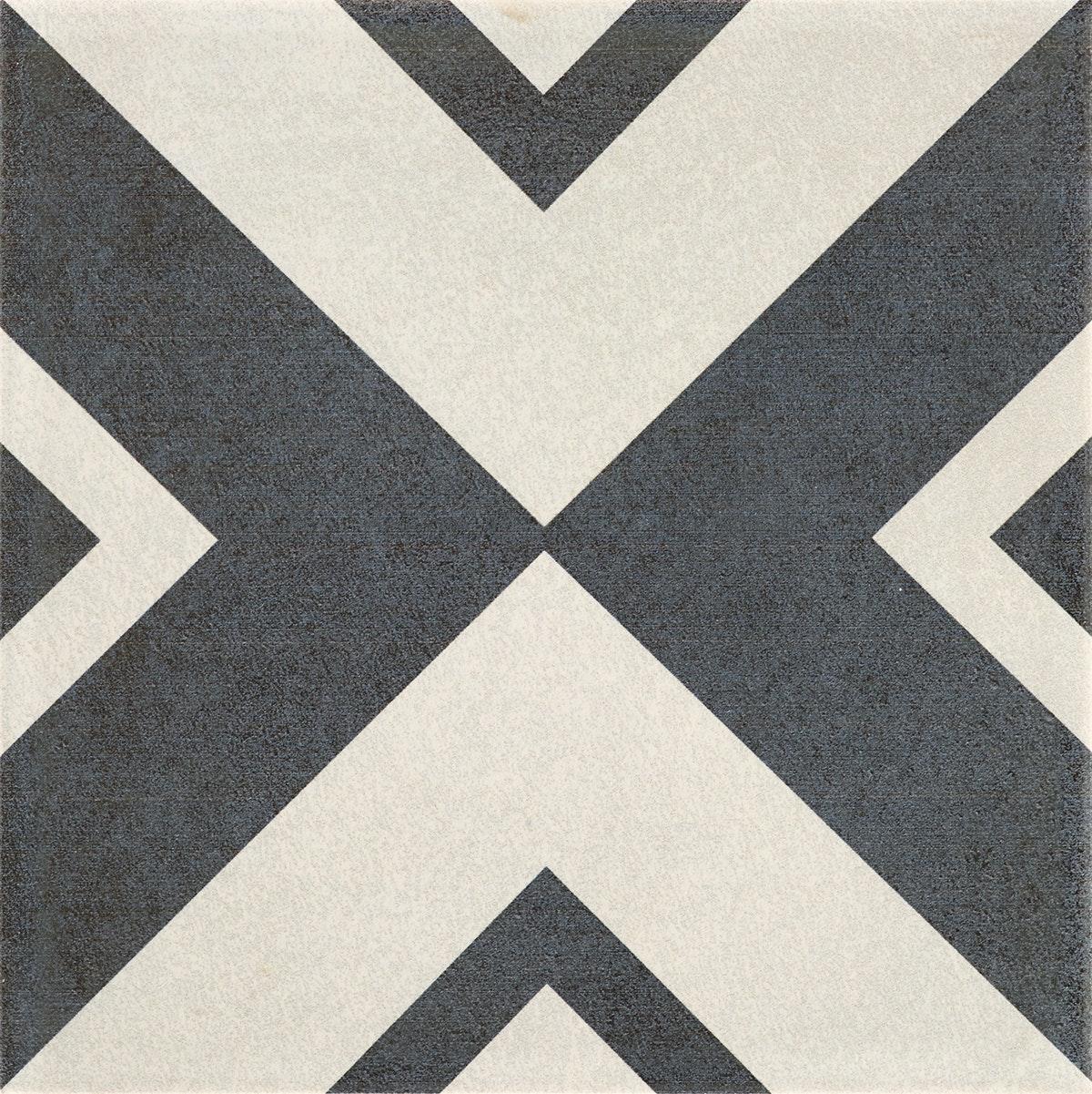 Twenties Vertex